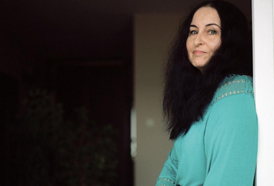 Hanna Płuska: - Polubili go moi znajomi. Nigdy nie słyszałam komentarzy w stylu 'ale on młody!'
