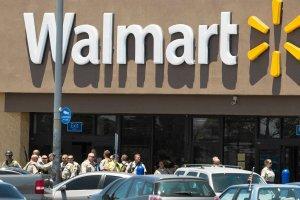 Strzelanina w Walmarcie w Las Vegas. S� zabici