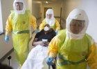 Wewn�trzny raport: WHO zbyt wolno zareagowa�a na epidemi� eboli