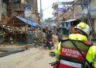 """Nepal. Polscy ratownicy pomagaj� ofiarom trz�sienia. """"Nie sko�czymy, p�ki dowo�eni b�d� ranni"""""""