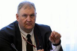 Towarzystwo Dziennikarskie składa zawiadomienie do prokuratury na prokuratora krajowego