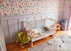 Metamorfoza pokoju dzieci�cego