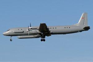 Myśliwce RAF przechwyciły rosyjski samolot zwiadowczy w pobliżu granicy powietrznej NATO