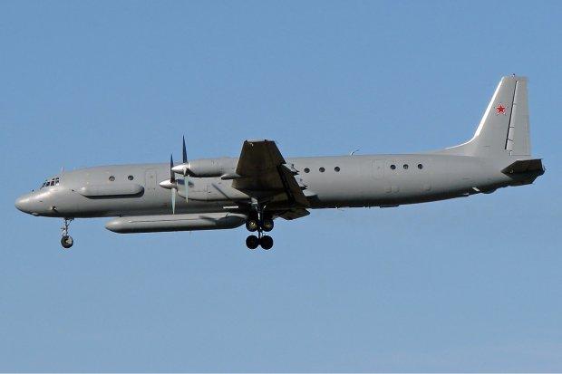 My�liwce RAF przechwyci�y rosyjski samolot zwiadowczy w pobli�u granicy powietrznej NATO