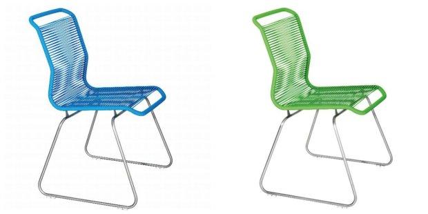 Krzesła Panton One