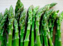 Jak przygotować szparagi - ugotuj