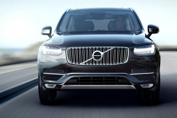 Nowe Volvo XC90 | Znamy polskie ceny
