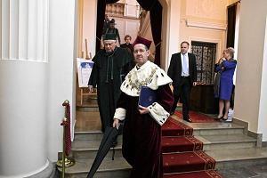 Rektor UW o reformie Gowina: Uniwersytet nie może być sprowadzany do poziomu urzędu