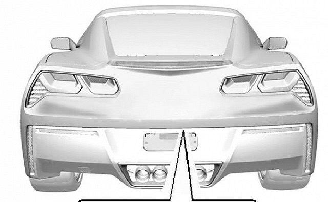 Czy tak wyglądać będzie Corvette w nowym wcieleniu?