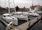 Boom na bałtyckie mariny