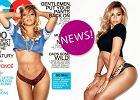 """Seksowna Beyonce dla """"GQ"""" - mamy wszystkie zdj�cia!"""