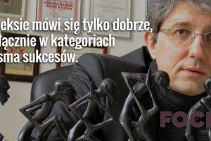 Polacy bez pruderii - rozmowa z doktorem Andrzejem Depko