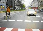 Oczekiwanie na rewolucj� w �odzi, nowe stacje roweru miejskiego w Lublinie, spo�eczna wypo�yczalnia w Warszawie [PRZEGL�D PRASY LOKALNEJ]