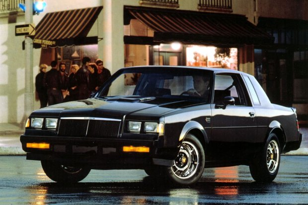 Buick Grand National i GNX | Powrót? Lipa
