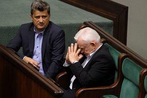 Wybory prezydenckie 2015. �akowski: Miller i Palikot to dwa bolesne z�by polskiej lewicy. W tym tygodniu trzeba je wyrwa�