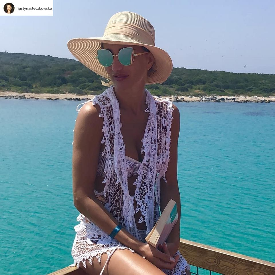 Bikini Justyna Steczkowska naked (36 photos), Sexy, Paparazzi, Twitter, legs 2018