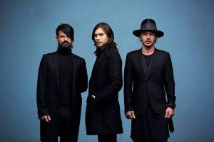 Słuchaj Rock Radia i wygrywaj wejściówki na koncert Marsów w Polsce!