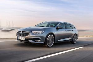 Opel Insignia Sports Tourer | Najładniejsze kombi w klasie?