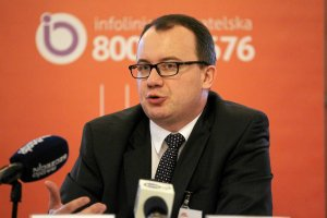 Adam Bodnar: Trybuna� Konstytucyjny musi kontrolowa� w�adz�