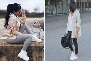 Porady stylistek: jak wyglądać dobrze w legginsach nie tylko na siłowni?