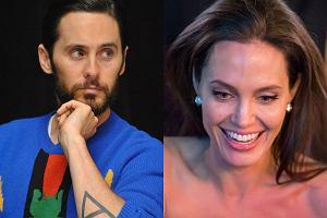 Jared Leto, Angelina Jolie