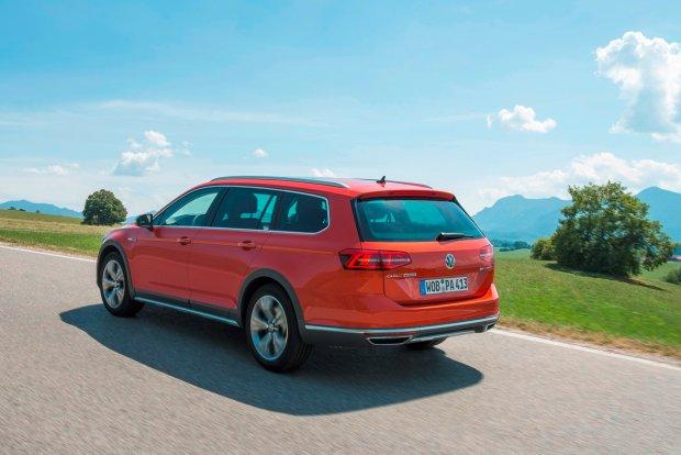 Sprzedaż w Polsce | Kolejny dobry miesiąc Volkswagena