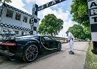 Bugatti Chiron | Pobije rekord prędkości