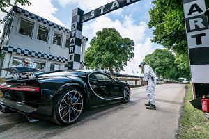 Bugatti Chiron | Pobije rekord pr�dko�ci