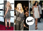 Cara Delevingne, Sienna Miller, Suki Waterhouse i inne gwiazdy na premierze kol