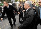 GROM idzie na BOR. Jak ochroniarze Kaczy�skiego wyznaczaj� funkcjonariuszy BOR do ochrony Andrzeja Dudy