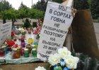 Nasza reporterka w Odessie: W mie�cie nawo�uj� do bojkotu wybor�w
