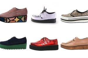 Creepersy, czyli idealne buty dla os�b o niskim wzro�cie i nie tylko