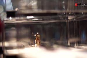 Wystawa piór wiecznych z prywatnych zbiorów w Galerii Mokotów