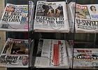 Brexit - to już dziś. Co piszą o rozwodzie z Unią europejskie gazety?