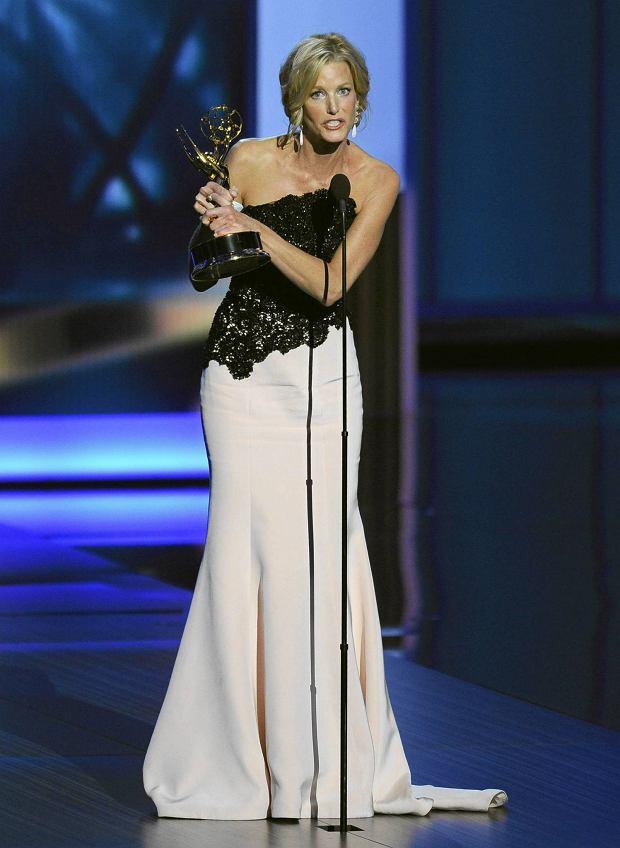 Anna Gunn z nagrodą za rolę w