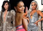 Grammy 2015: Wow! Te gwiazdy naprawd� zaskoczy�y swoimi stylizacjami! Zobacz metamorfozy na czerwonym dywanie