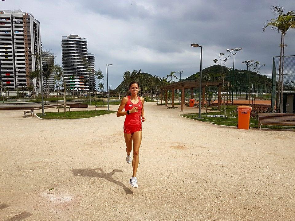 Zdjęcie numer 0 w galerii - Rio 2016. Lekkoatleci są już w Brazylii. Problemy Tomasza Majewskiego [ZDJĘCIA]