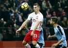 Liga duńska. Kamil Wilczek strzelił dwa gole, jest liderem klasyfikacji strzelców