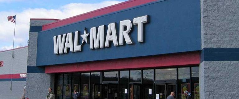 Pasta do podłóg dała 20 mln dolarów oszczędności. W sieci Walmart