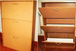 Ile kosztuje odnowienie szafki? Sprawdzamy, czy się opłaca