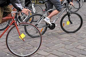 W Kleosinie �cie�k� rowerow� zlikwidowali na wniosek proboszcza. Pow�d?