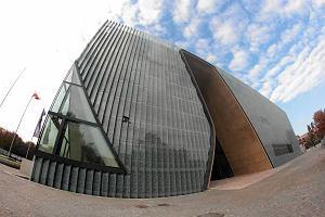 Najlepsze budowle: Centrum w Lus�awicach i Muzeum �yd�w
