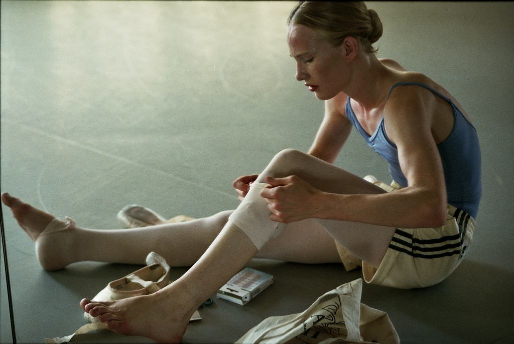 Kadr z filmu 'Girl', reż. Lukas Dhont / Kris Dewitte/Festiwal Nowe Horyzonty