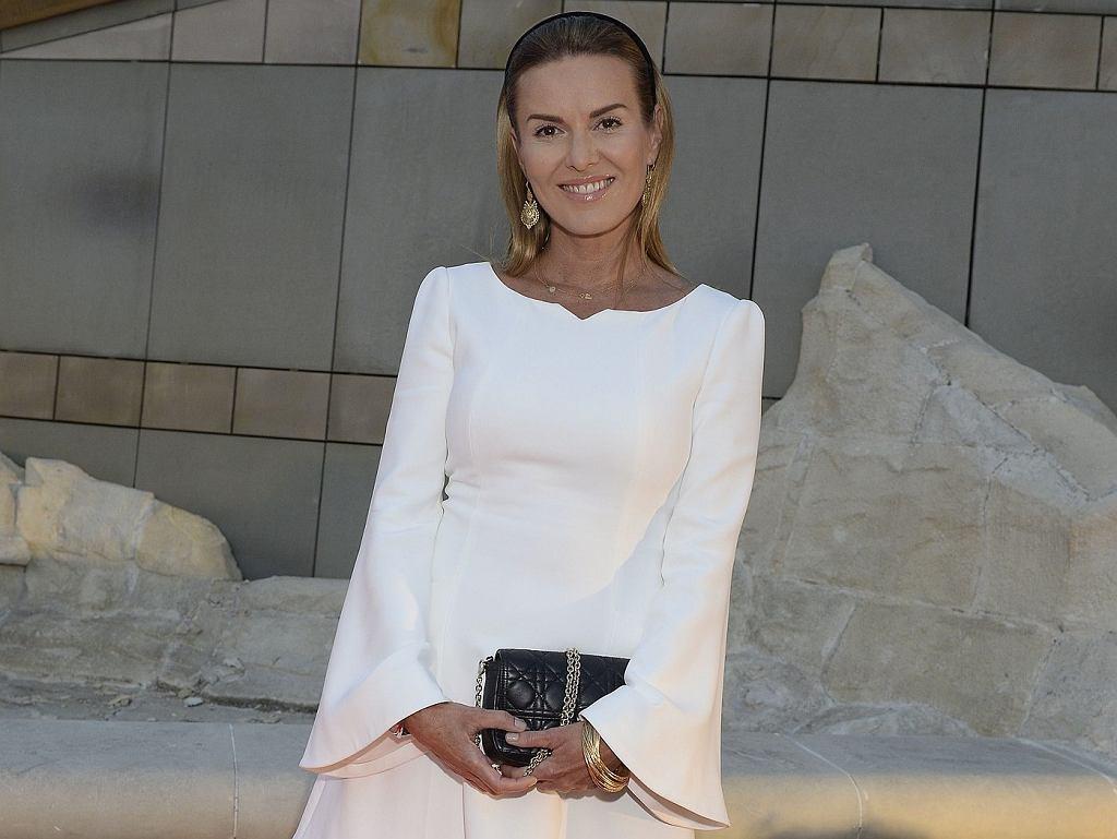 Hanna Lis. Rok 2013, jesienna ramówka TVP (fot. KAPIF.PL)