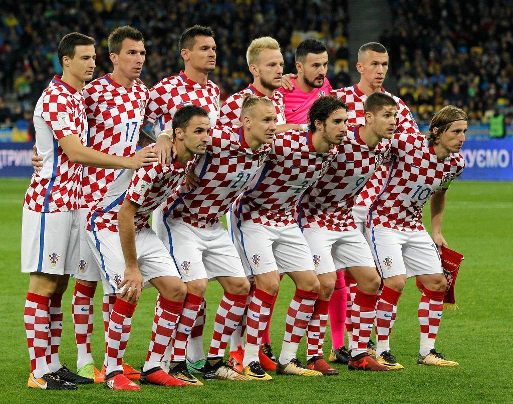 c2d33192a9bd Mundial 2018. Średnia wieku piłkarzy finalistów mundialu w Rosji MŚ ...