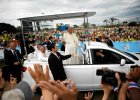 Papie� Franciszek zdoby� serca Korea�czyk�w z Po�udnia