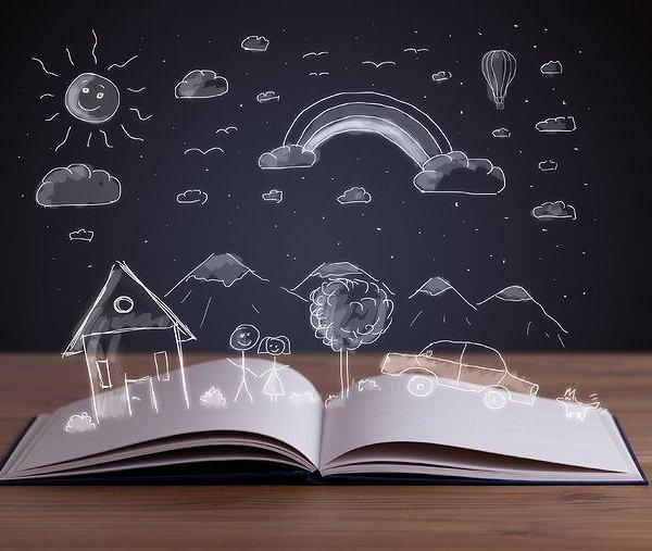 Znalezione obrazy dla zapytania ksiązki