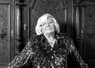 Xymena Zaniewska nie �yje. Wybitna scenografka i projektantka mody mia�a 88 lat