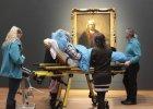 Spe�nili ostatnie �yczenie umieraj�cej kobiety: chcia�a zobaczy� obrazy Rembrandta