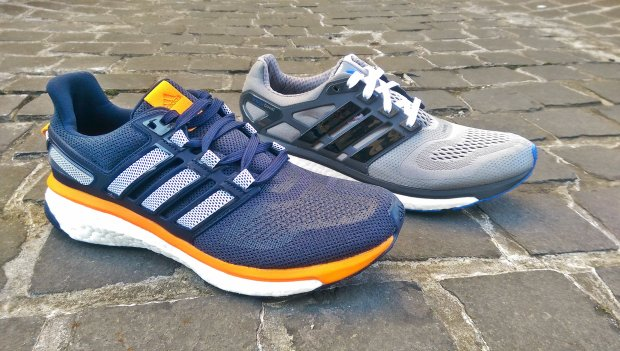 Adidas Energy Boost 2 REVIEW